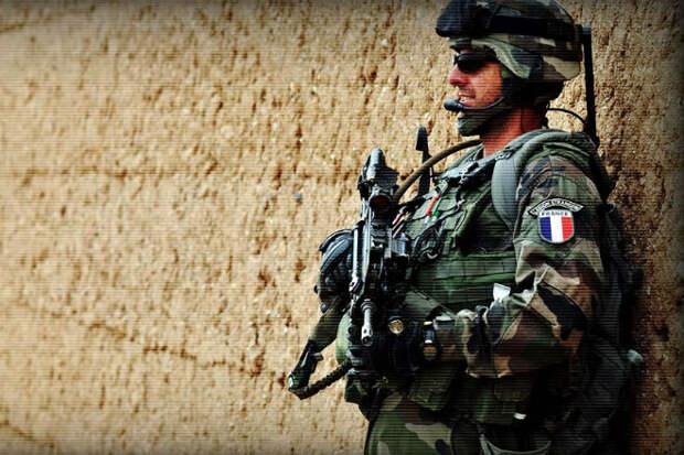 Краповые береты против французского легиона: кто сильнее