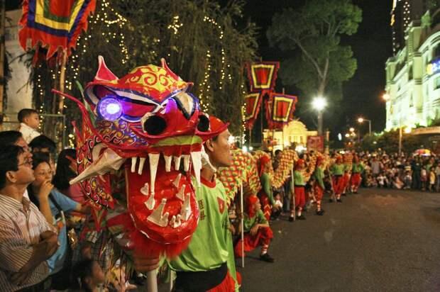 5 стран, где не отмечают Новый год 31 декабря