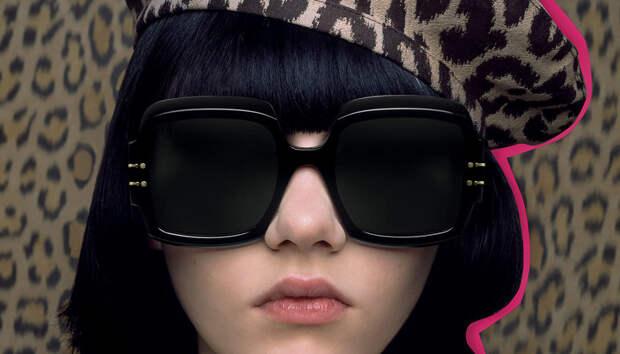 От идеи до воплощения: посмотрите, как создавались новые очки Dior Signature
