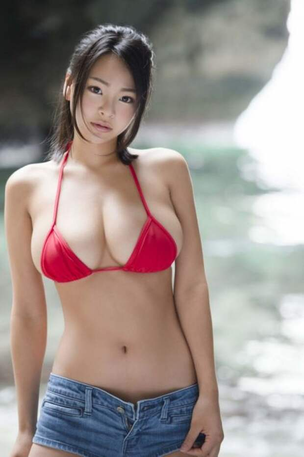 Прелестные азиатские лапочки
