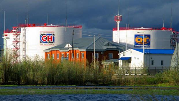 Почти в8 раз сократилась прибыль «Сургутнефтегаза» поРСБУ в2019 году