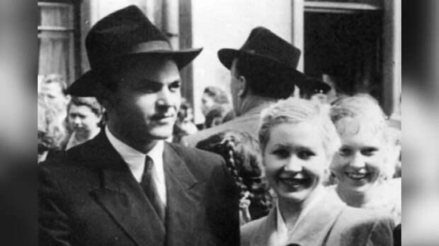 Звёздный развод: Инна Макарова и Сергей Бондарчук