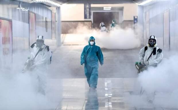 Коронавирус и другие эпидемии в истории человечества
