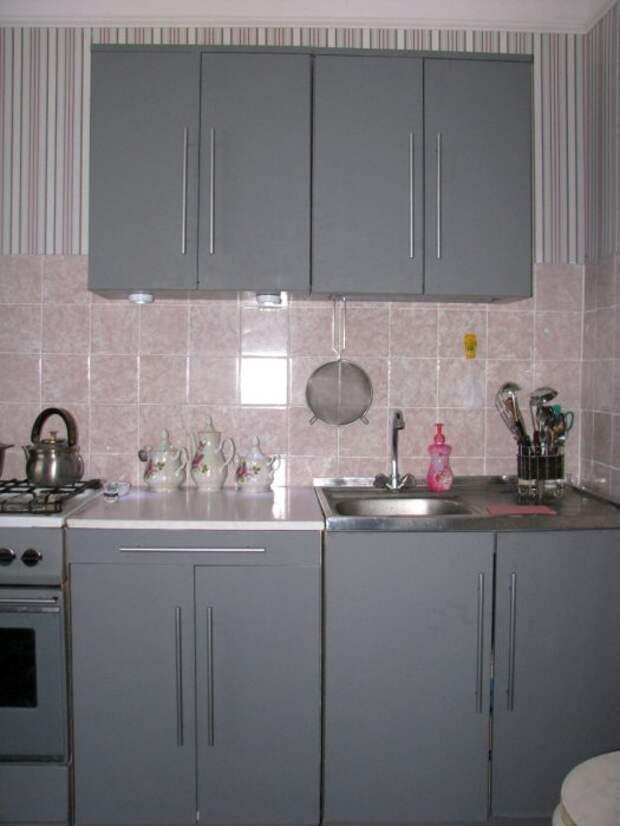 13 т.р. на обновление кухни