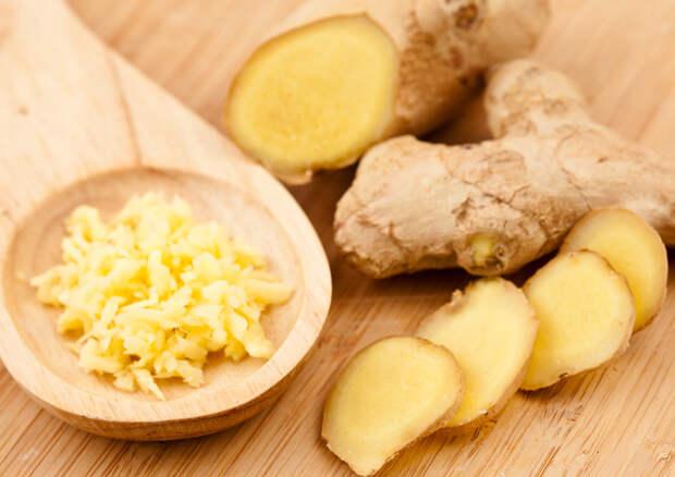 15 лучших продуктов питания для тех, кто начинает заболевать