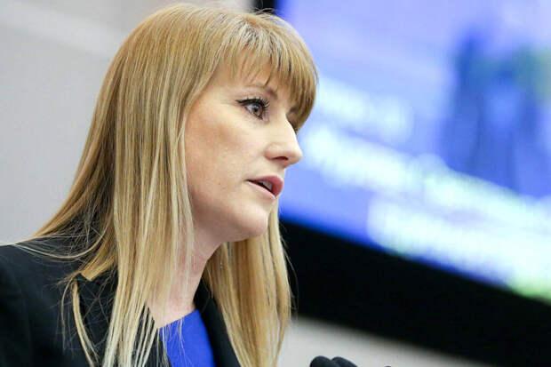 Журова рассказала о судьбе мужской художественной гимнастики в РФ