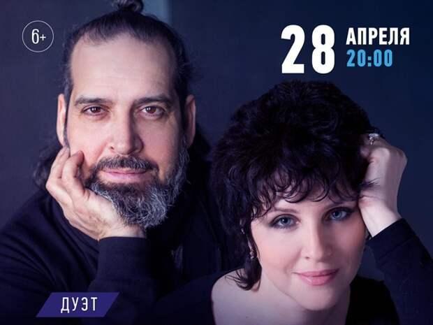 Дуэт «In-Temporalis» представит в Петербурге свою самую неожиданную и эмоциональную программу