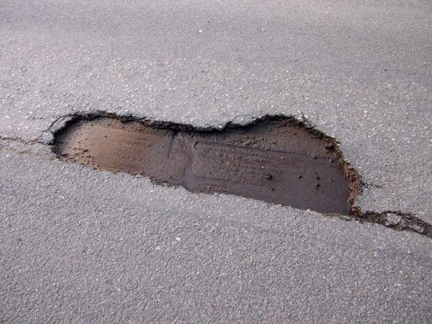 Очередную дорогу будут переделывать в Шарканском районе