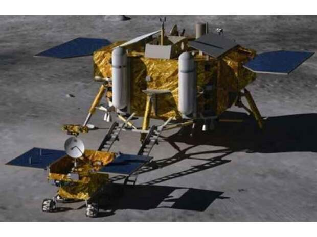 «Хьюстон, у нас проблема»: Как американцы 11 раз никогда не были на Луне