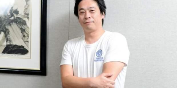 Директор Final Fantasy XV основал свою студию