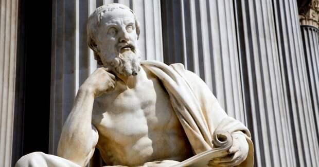 Что древние греки и Геродот говорили о тех, кто жил на землях будущей Руси