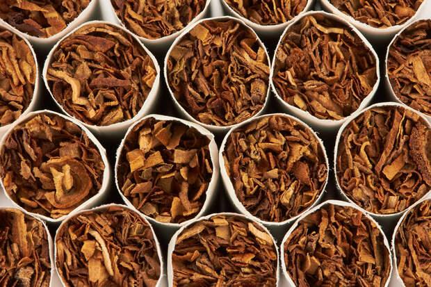 В России подорожают сигареты