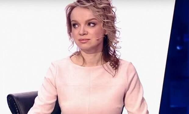 Цымбалюк-Романовская вспомнила потасовку с Норкиной, комментируя ее уход из жизни