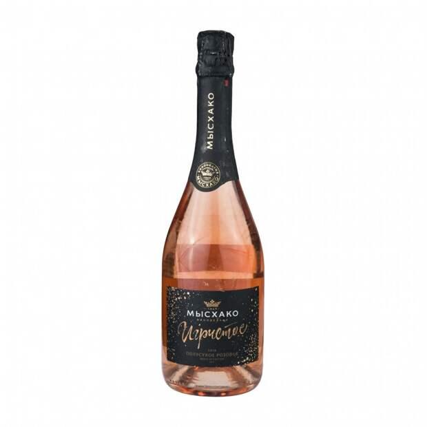 5 лучших игристых вин российского производства