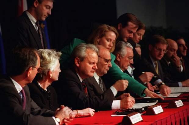 Гаагский суд признал: Слободан Милошевич не был виновен