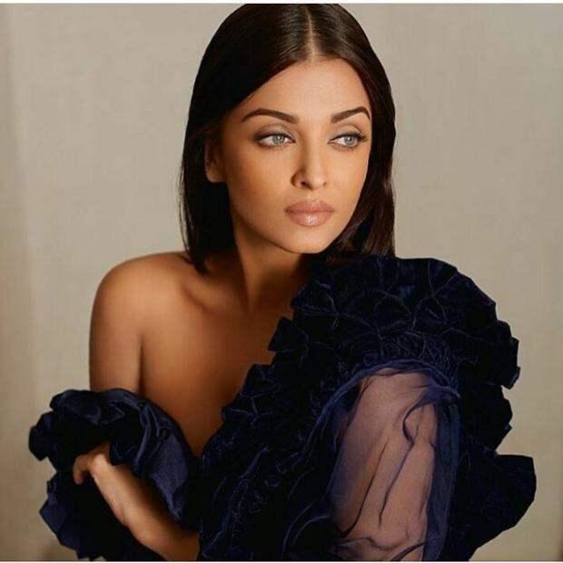 """Кому уступила Айшвария Рай по красоте в 1994 году на конкурсе """"Мисс Индия"""""""