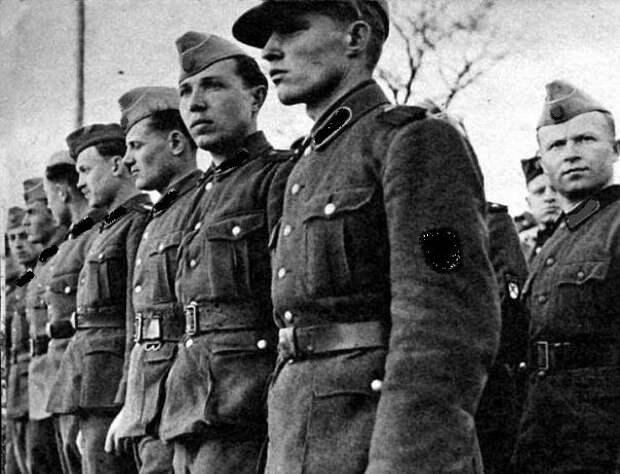 Какая единственная страна Европы отказалась выдать Сталину власовцев