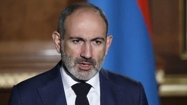 Партия Пашиняна побеждает на парламентских выборах после обработки бюллетеней