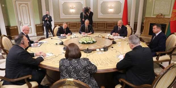 США пообещали обеспечить Белоруссию нефтью на 100%