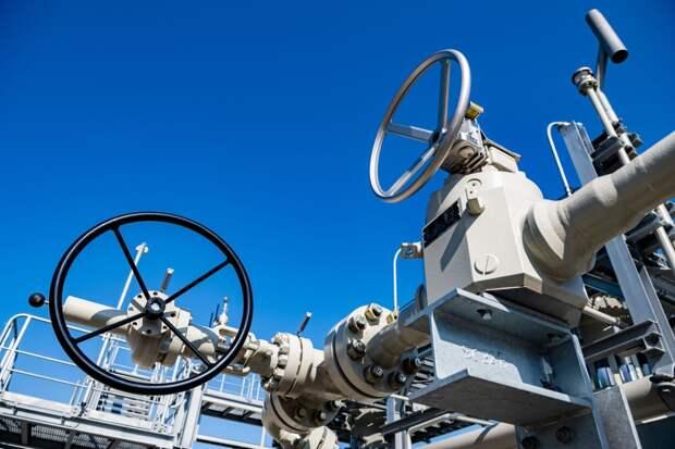 Внезапное пробуждение: Европа изо всех сил пытается обеспечить поставки газа