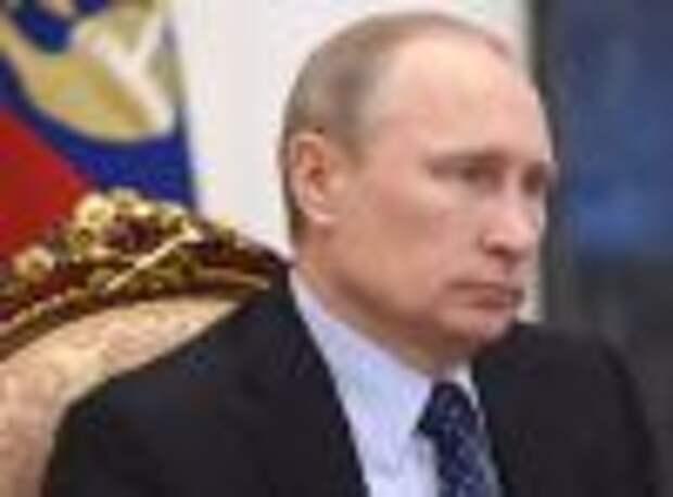 Путин: партии должны открыть данные о расходах на выборах
