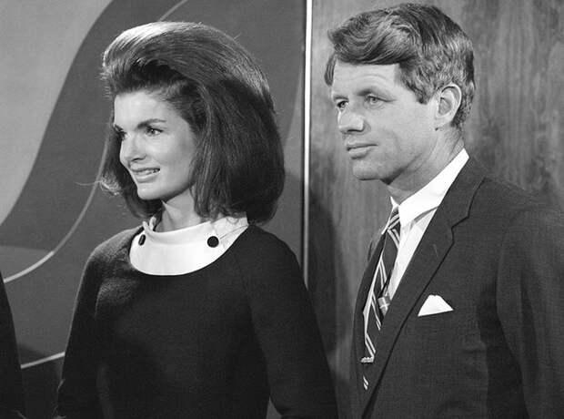 Трагедия первой леди: 10 редких фактов о Жаклин Кеннеди