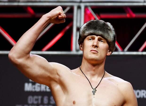 Полные результаты взвешивания турнира UFC Fight Night 184, где выступят Волков и Валиев