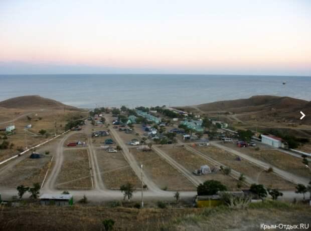 Где интересно отдохнуть в Крыму?