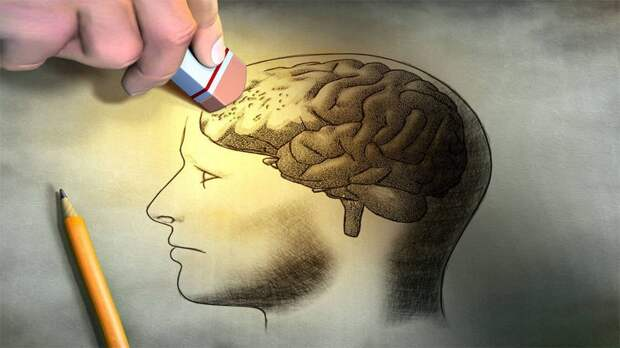 Самые странные психические расстройства