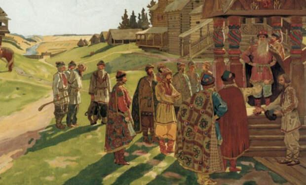 Русь до Крещения: потерянная эпоха