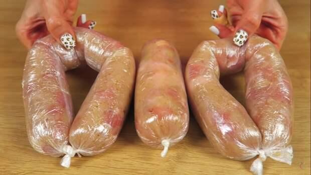 3 отличных рецепта идеальной домашней колбасы