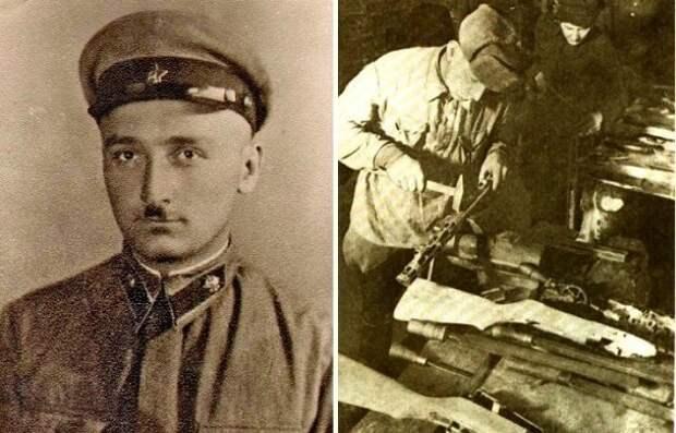Клин Шавгулидзе Клин, Шавгулидзе, война