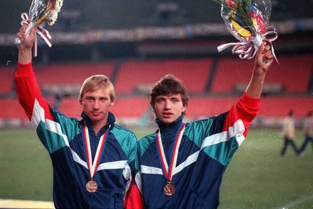 РФС, наконец, определился с тренером молодежной сборной, которой предстоит биться на Евро-2021, а затем за попадание на Олимпиаду-2024, где мы не бывали с далекого золотого 1988 года