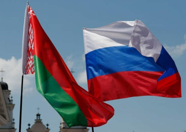 Началось рождение союзного государства на условиях Москвы