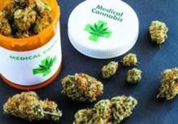 Британия разрешит марихуану