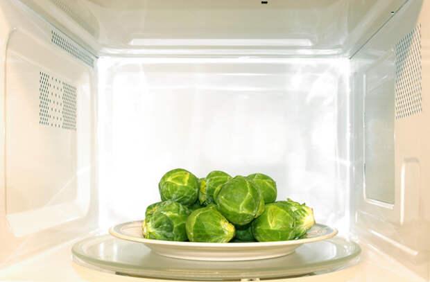 10 хитростей, снижающих калорийность еды