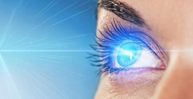 Ученые обнаружили у человека ген регенерации глаз