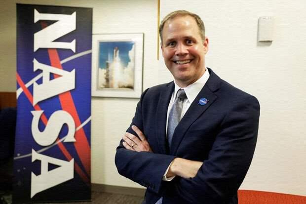 Глава НАСА уверен, что США продолжают лидировать в космосе