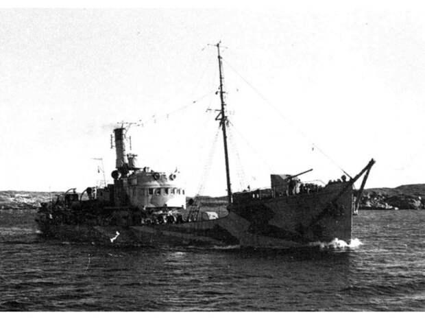 Минобороны РФ: Северный флот начал боевые действия 17 июня 1941 года
