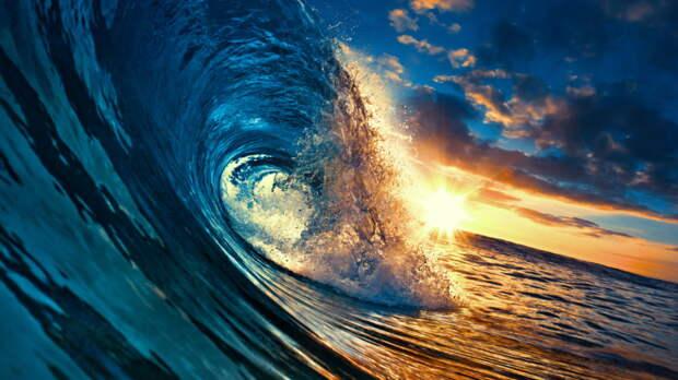 Мировой океан поглотил рекордное количество тепла в 2020 году