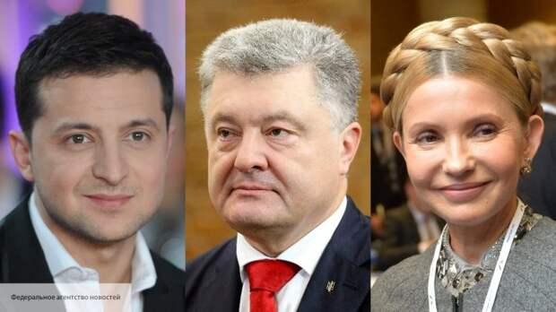 Если Порошенко выиграет и начнет наступление, РФ введет войска и Украину поделят: в Москве предупредили Киев