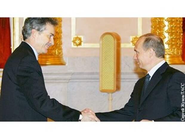 Новый глава ЦРУ изменит взгляд Вашингтона на Россию