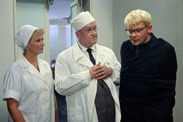 Треш в психбольнице Крыма: врачей не связали, но наказали
