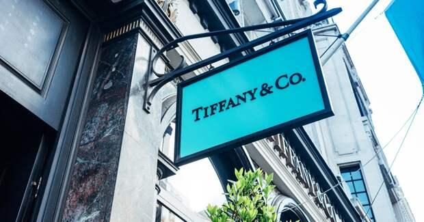LVMH и Tiffany & Co. договорились о дисконте