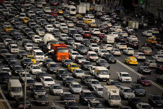 Как  апрель изменит жизнь водителей: новые штрафы и изменения в ОСАГО