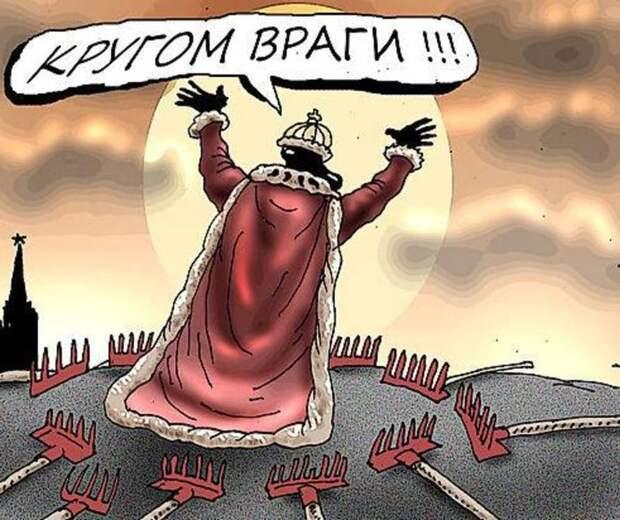 Михаил Делягин. Кто больший враг России – коронавирус или партия «Единая Россия»?
