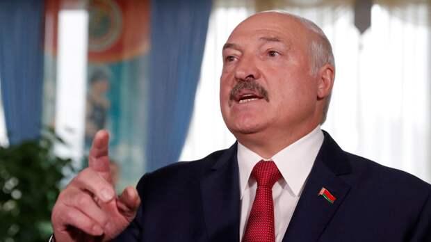 Лукашенко оценил действия России в ситуации с Нагорным Карабахом