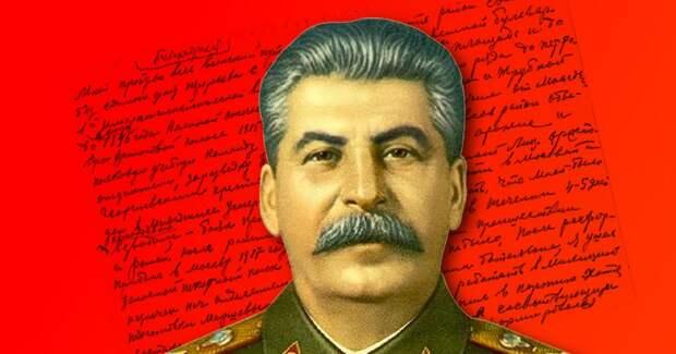 5 фактов из запретного дневника секретаря Сталина о том, как он пришел к власти