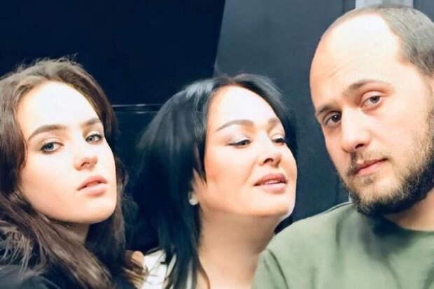 «Стакой внешностью можно ничего неиметь»: дочь Гузеевой ответила накомментарии хейтеров