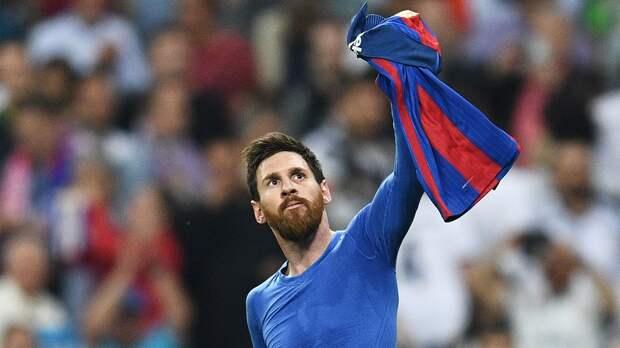 Уэкс-игрока сборной Парагвая украли коллекцию изболее 1000 футболок. Среди них майки Месси, Роналдиньо иПогба